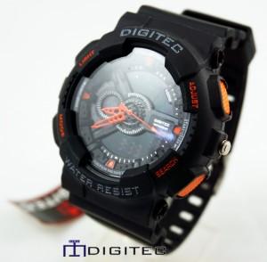 Digitec DG-2020T Black Orange