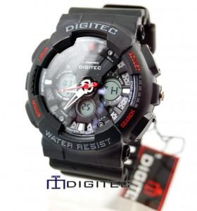Digitec  DG-2032T Black Red