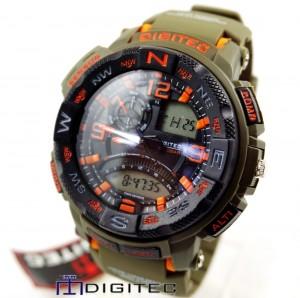 Digitec  DG-2057T Green Orange