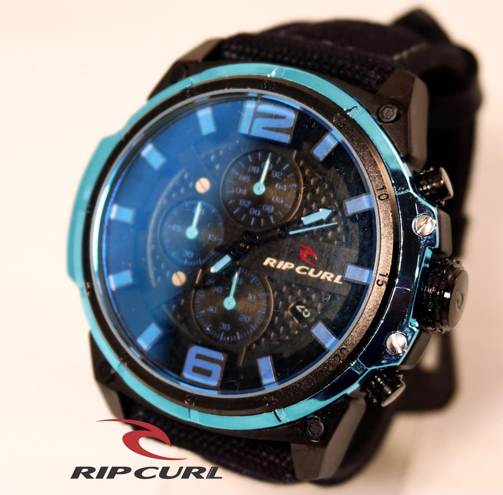 RipCurl Kanvas Blue
