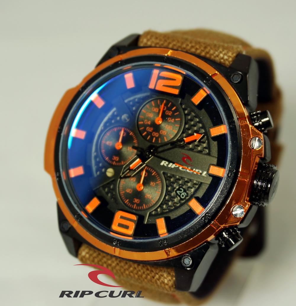 RipCurl Kanvas Orange