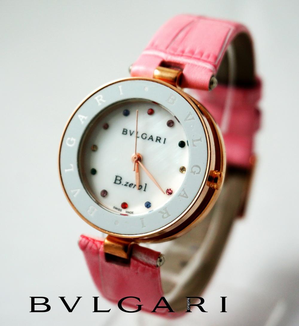 Bvlgari  Bzero1 Gold Pink