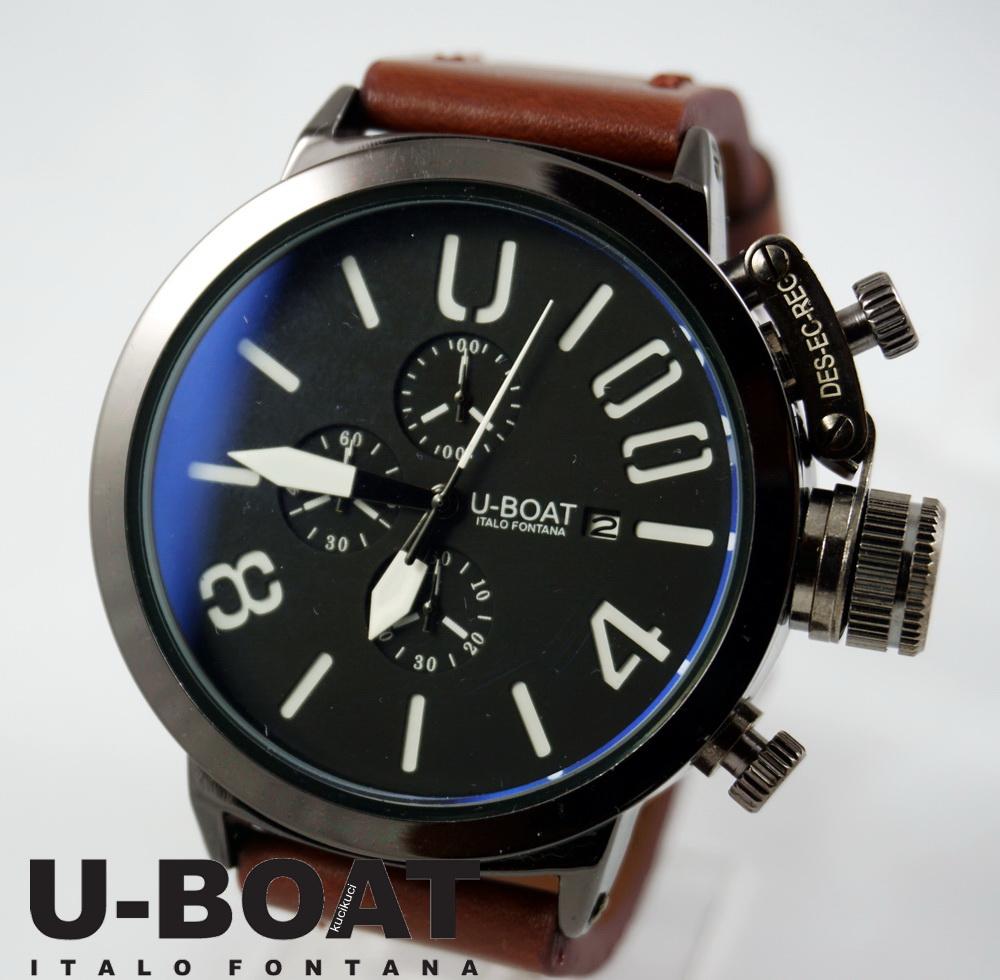 Uboat U1001 Coklat