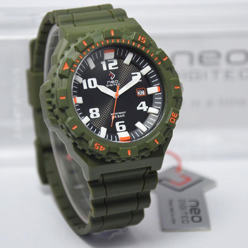 Green Orange NE1001