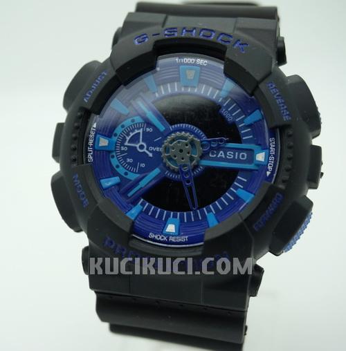 GA 110 Black Blue II