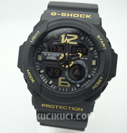 GA 310 Black Gold