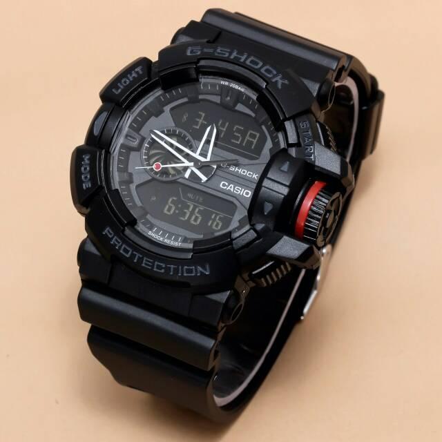 GBA 400 Full Black