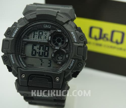 Q&Q 143 Black